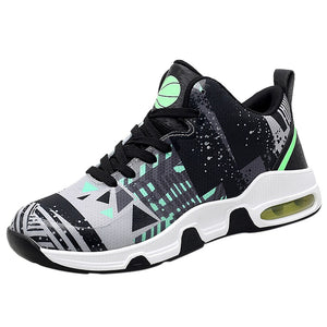 Comfortable Basketball lace-up Summer Shoes