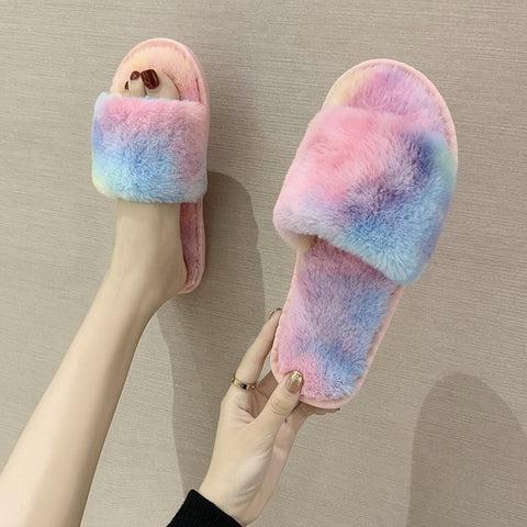 Fashion Slides For Women
