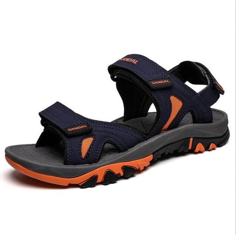 Non-slip out door sandals