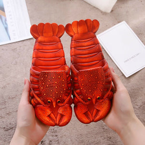 Unisex Summer Women Fashion House  Slippers