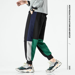Sweatpants Men'S HIP HOP