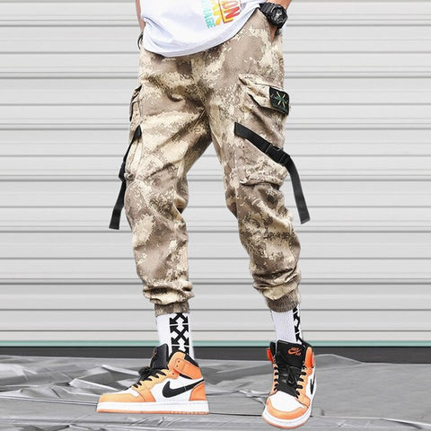 Men's Jogger Tactical Pants