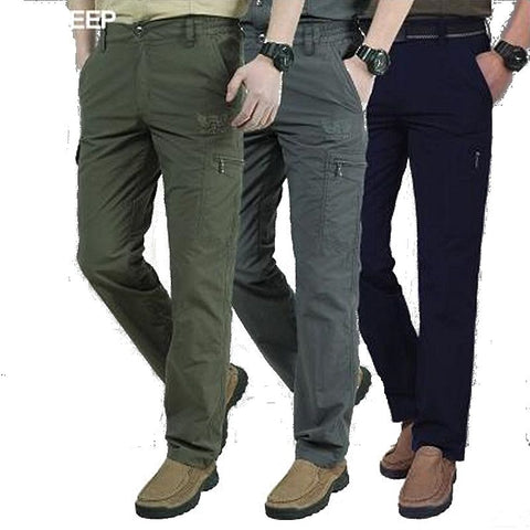 Army Military Style  Men's Tactical