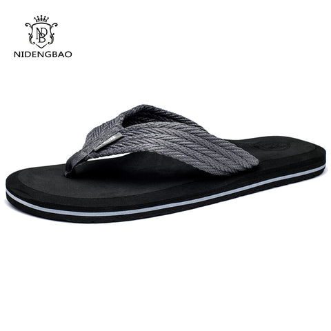 Flip Flops High Quality Comfortable Beach Sandals