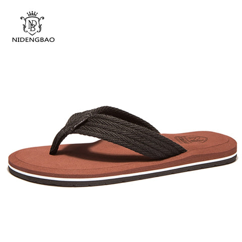 Comfortable Summer Beach Slippers