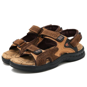 Summer Breathable Men Sandals