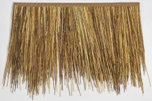 Artificial Reed Thatch Panel F/R - Palapa Umbrella Thatch Company Online