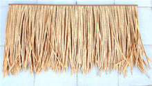 Load image into Gallery viewer, C5 Synthetic Artificial Thatch Panel F/R - Palapa Umbrella Thatch Company Online