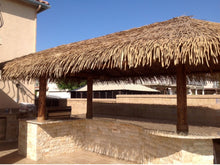 Load image into Gallery viewer, C7 Synthetic Artificial Thatch Panel F/R - Palapa Umbrella Thatch Company Online