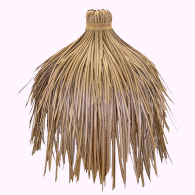 C7 Artificial Thatch Top Cone F/R - Palapa Umbrella Thatch Company Online