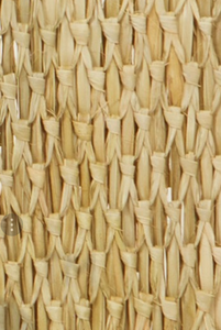 "Mexican Palm Tiki Thatch Runner Roof Roll 30""x 25' - Palapa Umbrella Thatch Company Online"