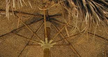 Load image into Gallery viewer, Palapa Manila Rope 3/8 x 25' - Palapa Umbrella Thatch Company Online