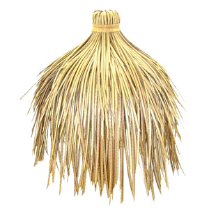 C5 Artificial Thatch Top Cone F/R - Palapa Umbrella Thatch Company Online