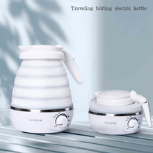 Load image into Gallery viewer, Multifunction Folding Electric Kettle