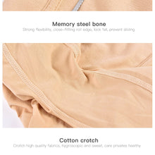 Load image into Gallery viewer, Women High Waist Body Shaper Panties