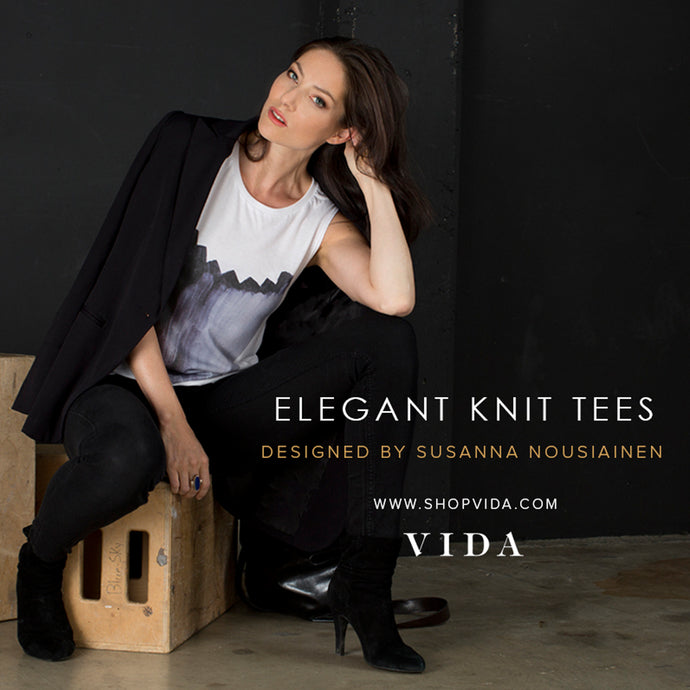 Timeless designs @shopvida
