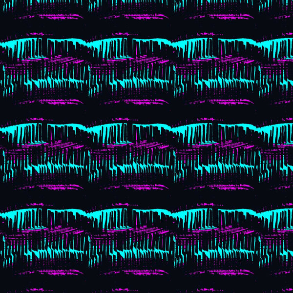 Abstract Stripe surace design for active wear available for licensing