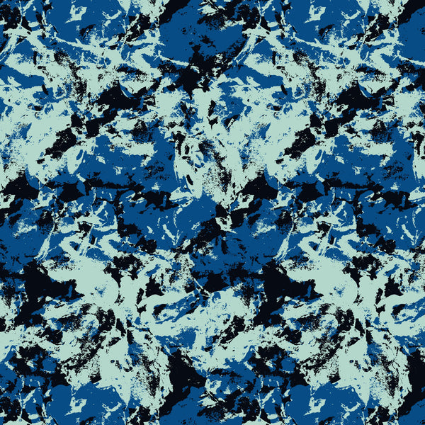 Cloud Surface blue surface pattern designs for Apps, homedecor, mens wear