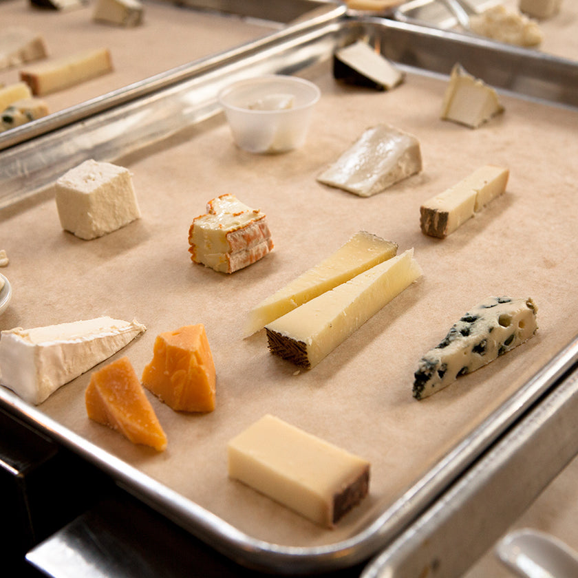 The Cheese School Classes Catering Weddings And Private Events