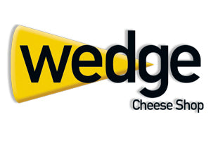 Wedge cheese shop