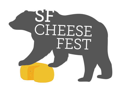 SF CHEESE FEST Sunday Seminars<br/> Sun, Sept 15 2019