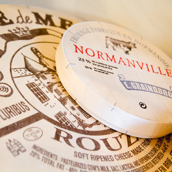 Cheeses of France<br/> Mon, Jan 13