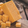 Cheesemaking: Cheddar!<br/> Sun, Sept 30th