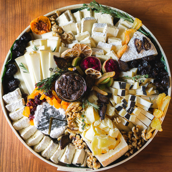Platters - Artisinal - The Cheese School of San Francisco