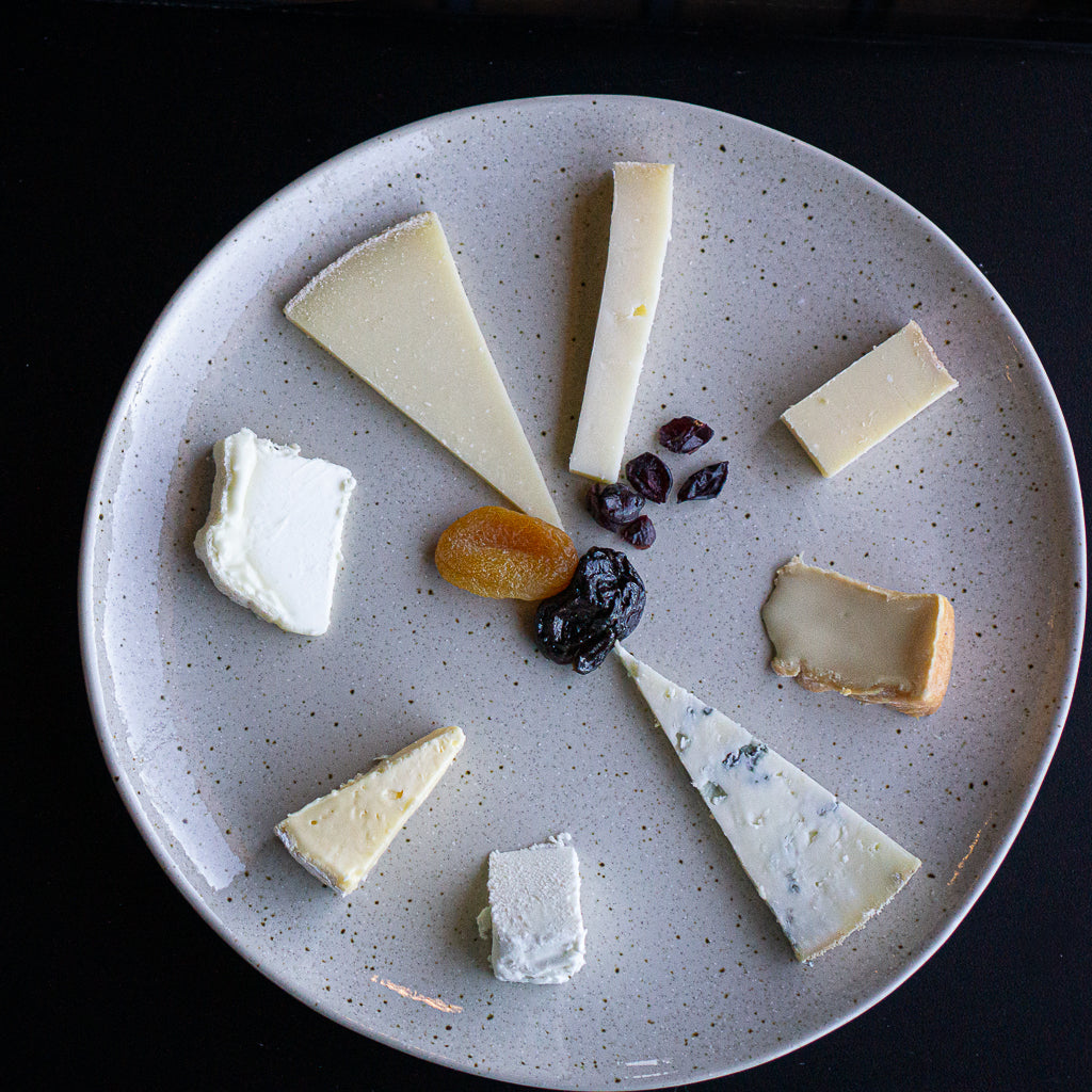 Cheese 101 <br/> Wed, Oct 16