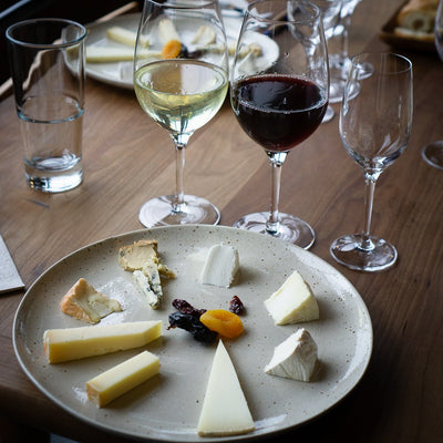 Cheese + Wine of Italy 101<br/> Mon, Jun 8