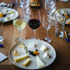 Cheese + Wine 101<br/>PRIVATE CLASS