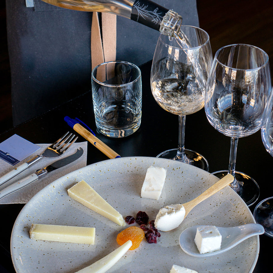 Cheese + Wine 101 <br/> Fri, May 22