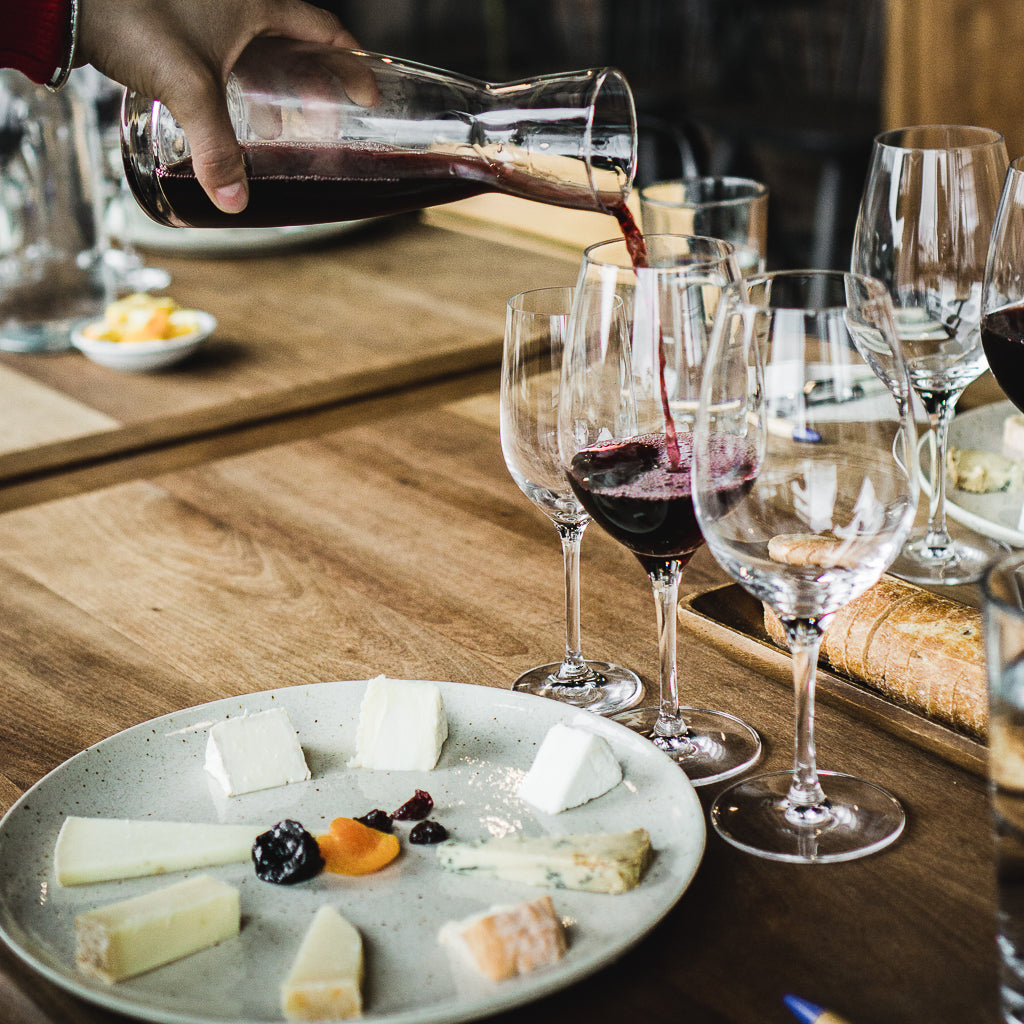 Cheese + Wine of Italy 101<br/> Wed, Jul 24