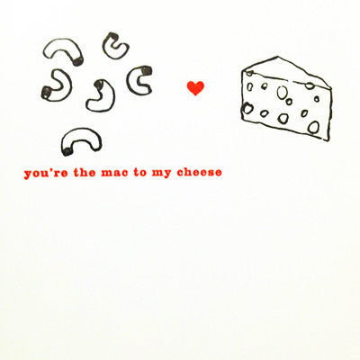 Cheesy greeting card the cheese school of san francisco greeting card m4hsunfo