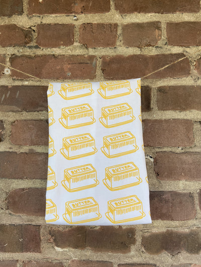 Cheesy Tea Towels