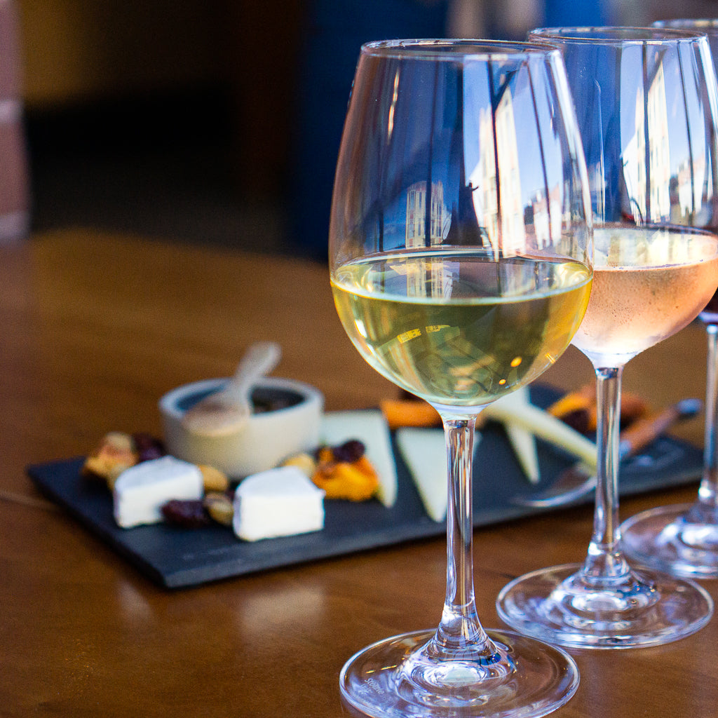 Summer Refresh: Cheese + Thirst-quenching Wines <br/> Tue, Aug 20