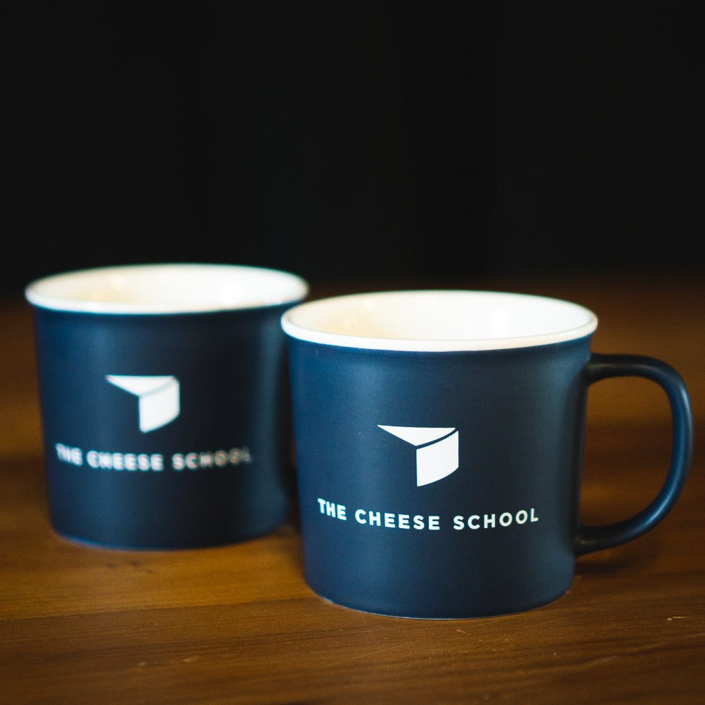 The Cheese School <br> Mug