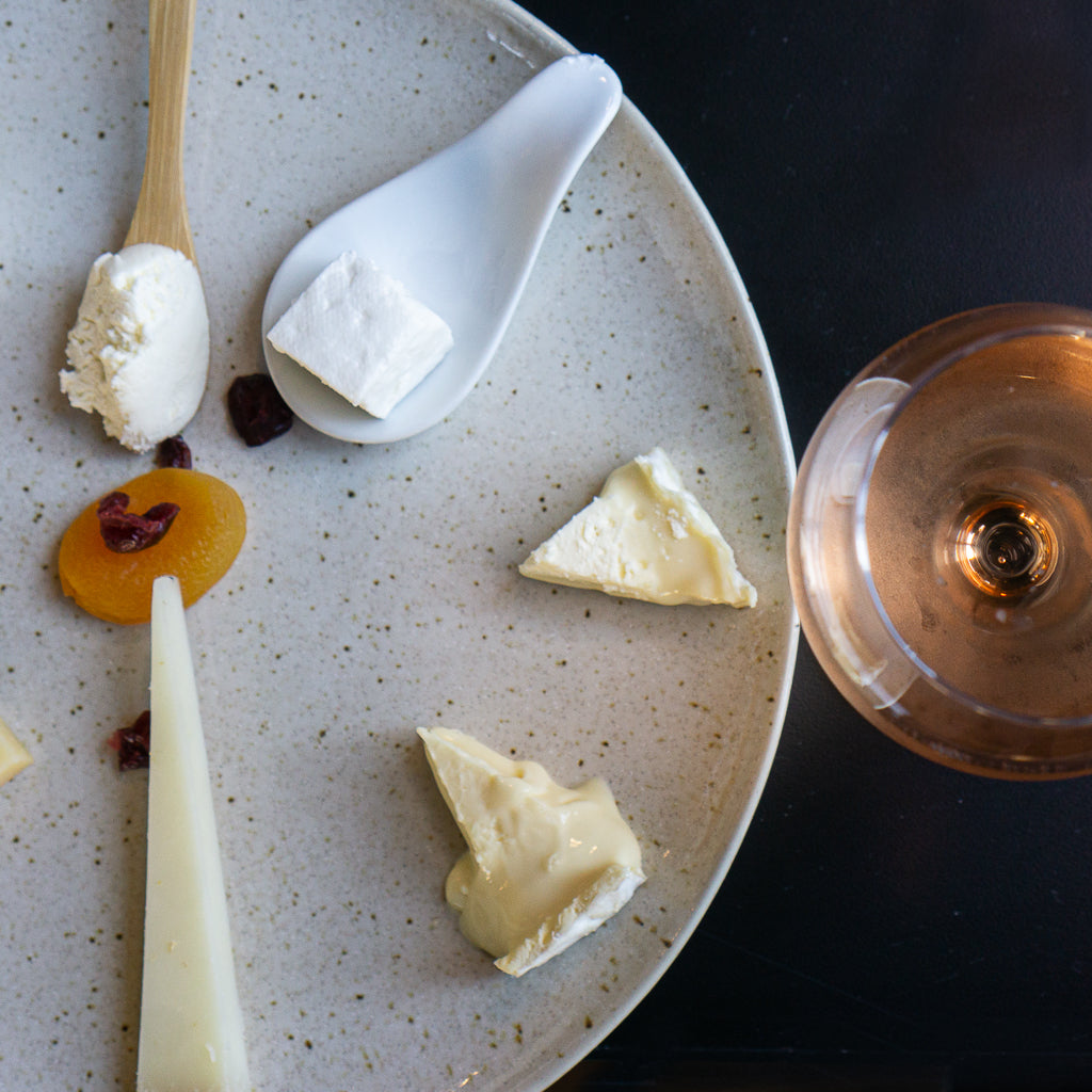 Rare + Wonderful Cheese + Wine <br/> Tue, Sept 17