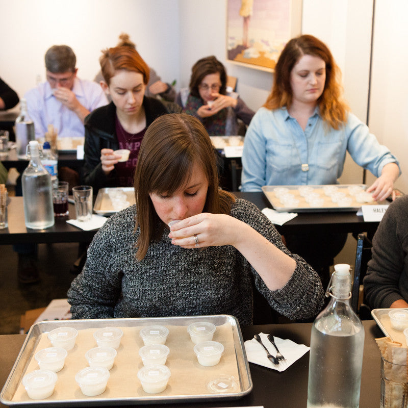 Three-Day Intensive Cheese Education Program<br/>Sat-Mon, Apr 6-8, 2019