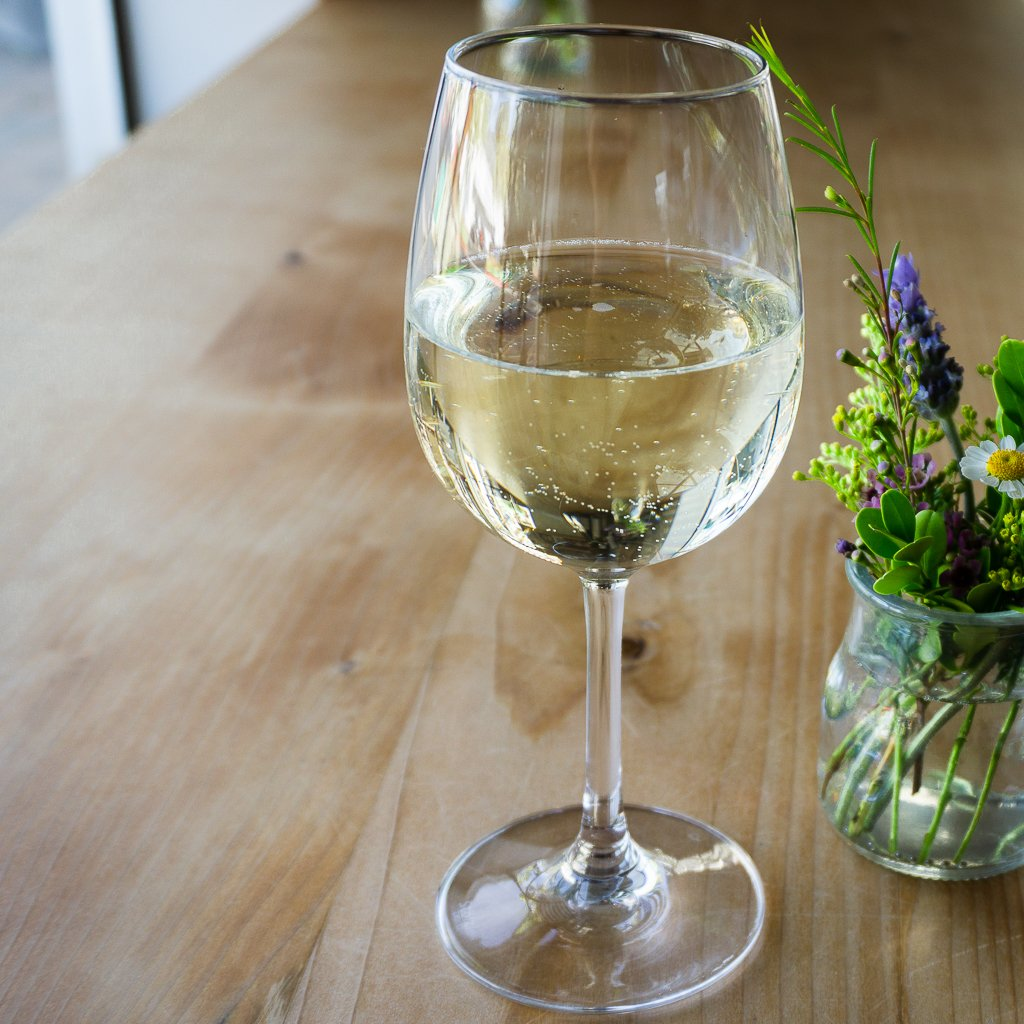 Light + Bright: White Wine + Cheese<br/> Mon, Jun 15