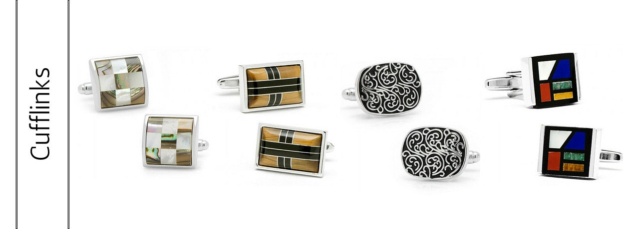 Shop Cufflinks at Portland Mercantile Company