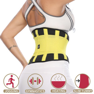 Ultimate Waist Slimmer & Shaper