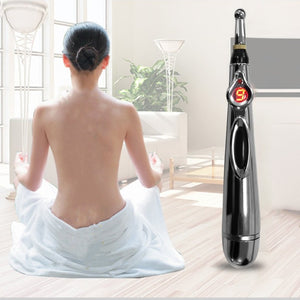 Premium Laser Acupuncture Pen