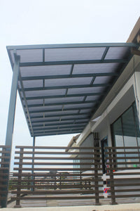 Polycarbonate Skylight 3 (38mm)