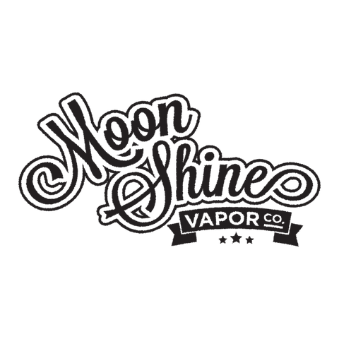 Real McCoy by Moonshine Vapor Co
