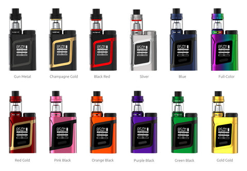 AL85 Alien Baby Kit by Smok