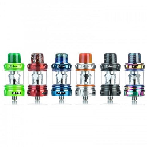 Falcon Sub-Ohm Tank By Horizon Tech