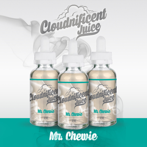 Mr. Chewie By Cloudnificent Juice