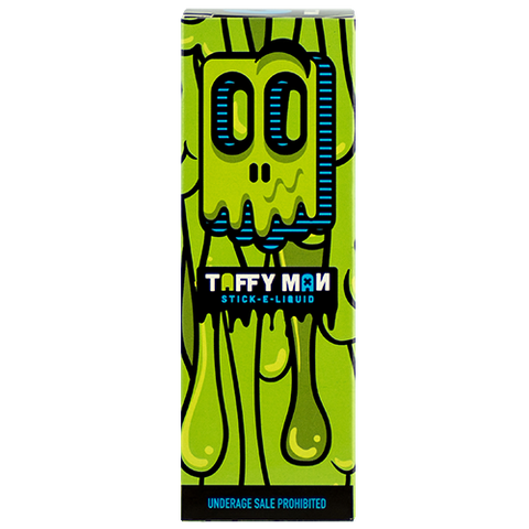 B1G APL By Taffy Man E-Liquid