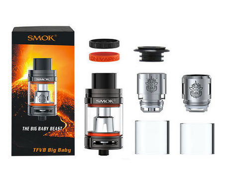 Big Baby Beast Tank by Smok